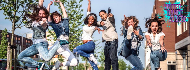 United Dance Almere