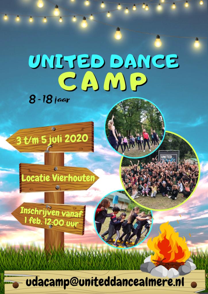 United Dance Camp